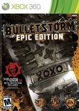 Bulletstorm -- Epic Edition (Xbox 360)